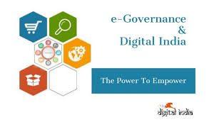 E-Governança