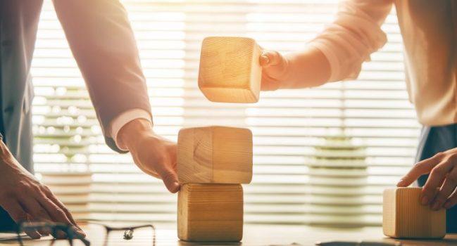 Desenho do Framework do COBIT 2019 para uma Organização do Setor Financeiro