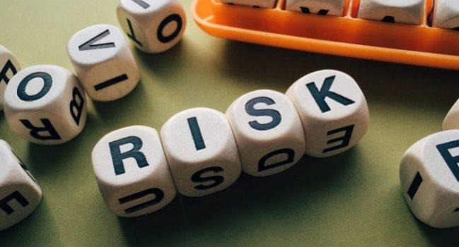 Os Problemas que a Falta de uma Declaração de Apetite a Risco Causa