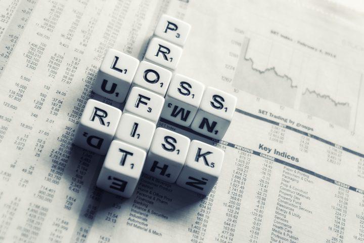 Riscos, lucros e perdas