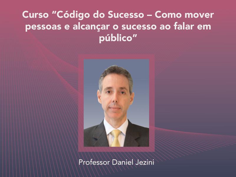 Curso: Código do Sucesso – Como mover pessoas e alcançar o sucesso ao falar em público - Não perca!!!