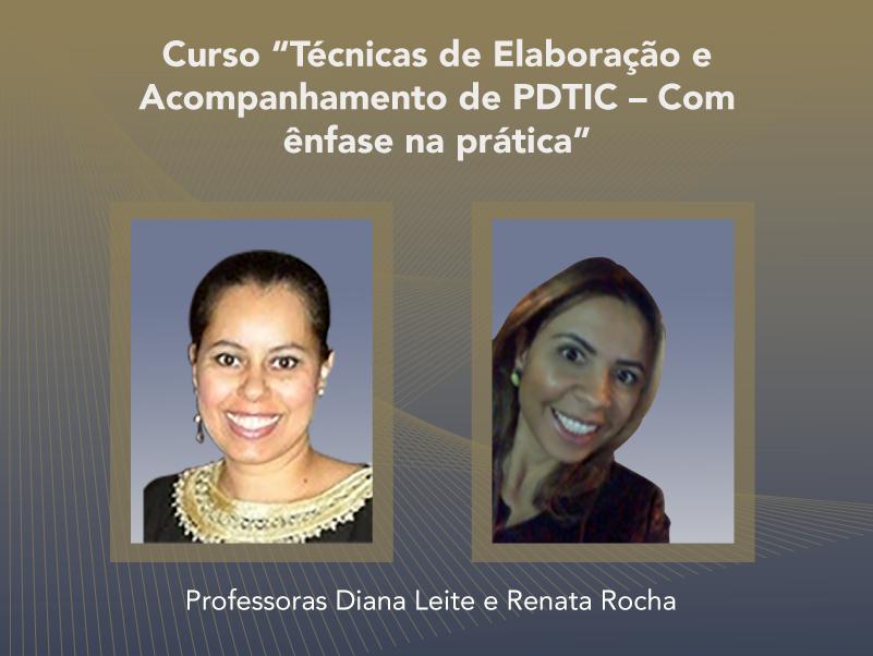 Curso: Técnicas de Elaboração e Acompanhamento de PDTIC – Com ênfase na prática - Não perca!!!